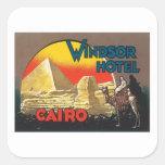 Vintage Cairo Egypt