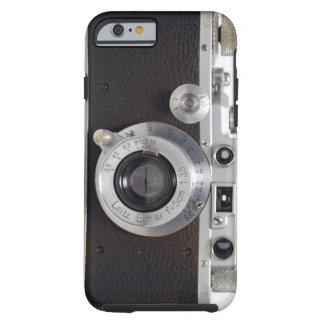 VINTAGE CAMERA 12 German Rangefinder by L Iphone Tough iPhone 6 Case