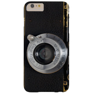 VINTAGE CAMERA (3)2 Famous German Rangefinder 1932 Barely There iPhone 6 Plus Case