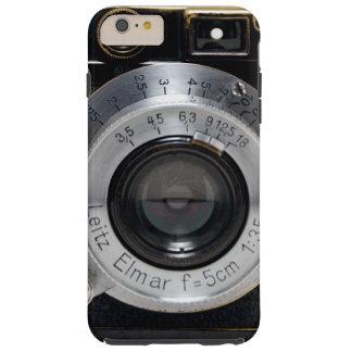 VINTAGE CAMERA (3)3 Famous German Rangefinder 1932 Tough iPhone 6 Plus Case