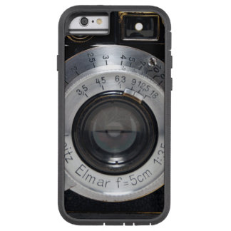 VINTAGE CAMERA (3)3 German Rangefinder 1932 Iphone Tough Xtreme iPhone 6 Case