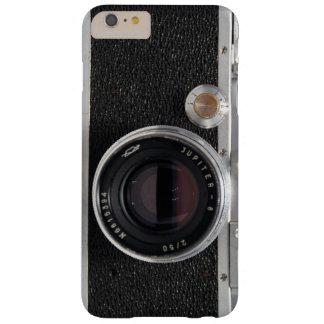 VINTAGE CAMERA 4) Japanese Copy German Rangefinder Barely There iPhone 6 Plus Case