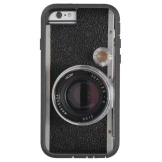 VINTAGE CAMERA 4) Japanese Copy German Rangefinder Tough Xtreme iPhone 6 Case