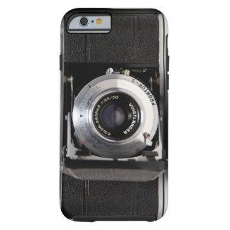 VINTAGE CAMERA 5 German Folding Camera Tough iPhone 6 Case