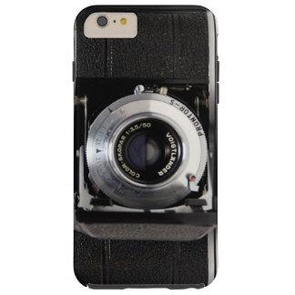 VINTAGE CAMERA 5b German Folding Camera Tough iPhone 6 Plus Case