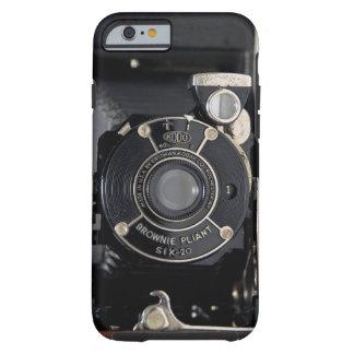VINTAGE CAMERA 6a USA Folding Camera Iphone Tough iPhone 6 Case