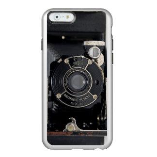 VINTAGE CAMERA 6c USA Folding Camera Iphone Incipio Feather® Shine iPhone 6 Case
