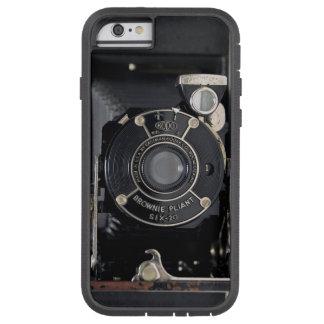 VINTAGE CAMERA 6d USA Folding Camera Iphone Tough Xtreme iPhone 6 Case