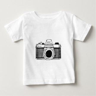 Vintage Camera Baby T-Shirt