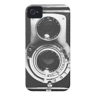 Vintage Camera Blackberry Bold Case