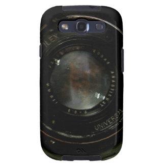 Vintage Camera Galaxy SIII Cases