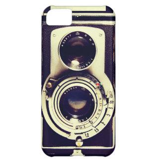 Vintage Camera iPhone 5C Cases