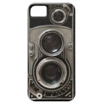 Vintage Camera Case For The iPhone 5