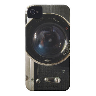 Vintage camera case iPhone 4/4S iPhone 4 Case-Mate Cases