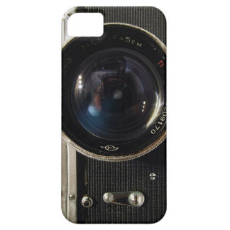 Vintage camera case iPhone 5 Barely There iPhone 5 Case