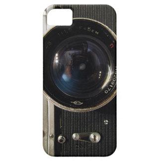 Vintage camera case iPhone 5 iPhone 5 Case