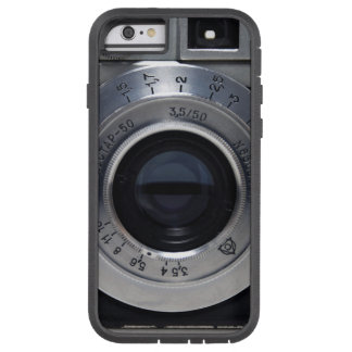 VINTAGE CAMERA Collection (01) iPhone 6 Tough Xtr Tough Xtreme iPhone 6 Case