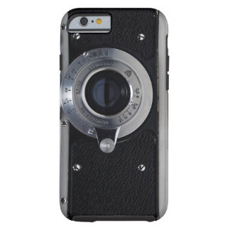 VINTAGE CAMERA Collection (01) Iphone case Tough iPhone 6 Case
