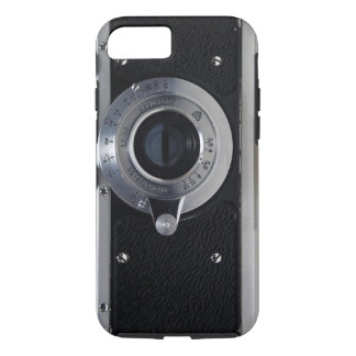VINTAGE CAMERA Collection 01 Iphone case