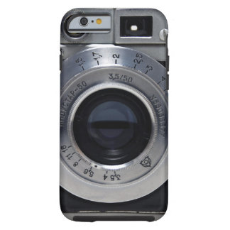 VINTAGE CAMERA Collection (01) Iphone case 2 Tough iPhone 6 Case