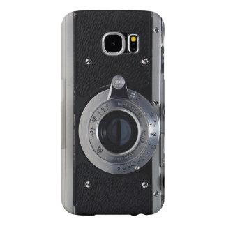 VINTAGE CAMERA Collection 01 Samsung case