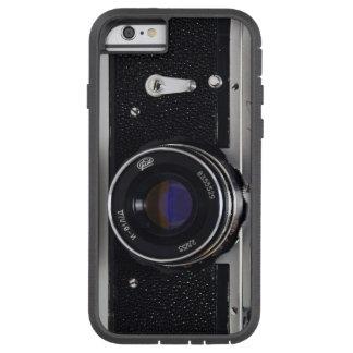 VINTAGE CAMERA Collection (02) iPhone 6 Tough Xtr Tough Xtreme iPhone 6 Case