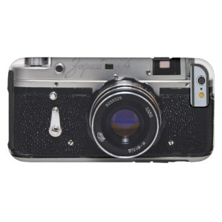 VINTAGE CAMERA Collection (02) Iphone case 1 Tough iPhone 6 Case