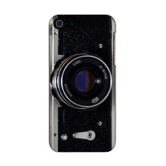 VINTAGE CAMERA Collection 02 Iphone Metal case Incipio Feather® Shine iPhone 5 Case