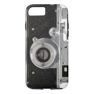 VINTAGE CAMERA Collection 07 Russian Z Iphone case