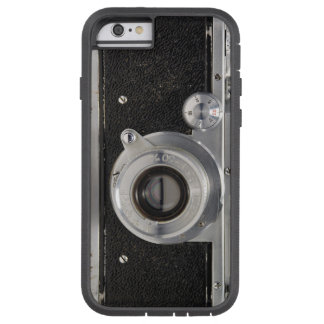 VINTAGE CAMERA Collection 07 Russian Z Xtreme case Tough Xtreme iPhone 6 Case