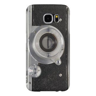 VINTAGE CAMERA Collection 07 RussianZ Samsung case Samsung Galaxy S6 Cases