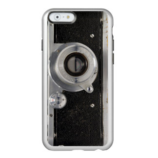 VINTAGE CAMERA Collection 07c Russian Z Iphone Incipio Feather® Shine iPhone 6 Case