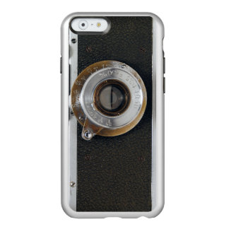 VINTAGE CAMERA Collection 08 Russian F Iphone case Incipio Feather® Shine iPhone 6 Case
