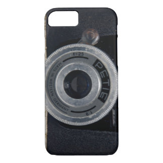 VINTAGE CAMERA Collection 16 iPhone 7 Case