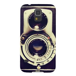 Vintage Camera Galaxy S5 Cases
