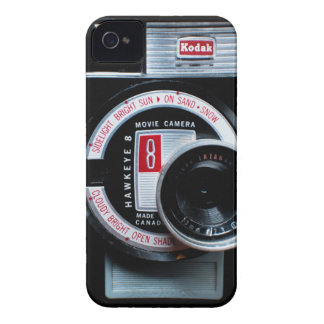 Vintage camera iPhone 4 covers