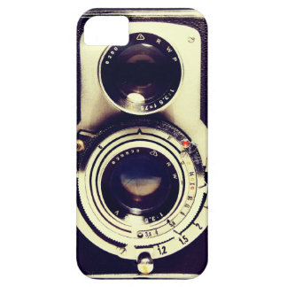 Vintage Camera iPhone 5 Case