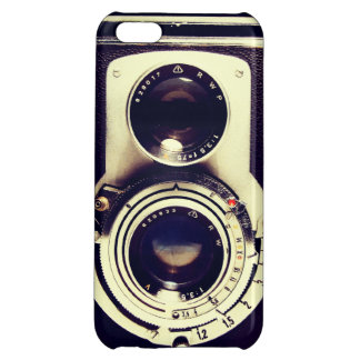 Vintage Camera iPhone 5C Covers