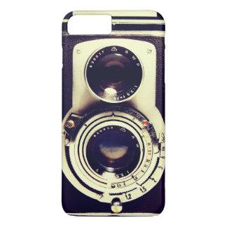 Vintage Camera iPhone 8 Plus/7 Plus Case