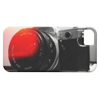 Vintage Camera iphone Case Case For The iPhone 5