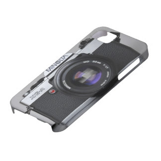 vintage camera iPhone case iPhone 5 Covers