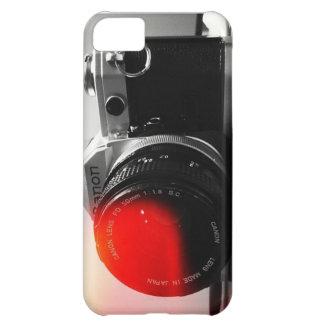 Vintage Camera iphone Case iPhone 5C Case