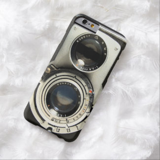 Vintage Camera - Old Fashion Antique Look iPhone 6 Case
