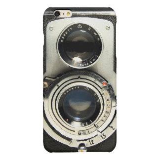 Vintage Camera - Old Fashion Antique Look iPhone 6 Plus Case