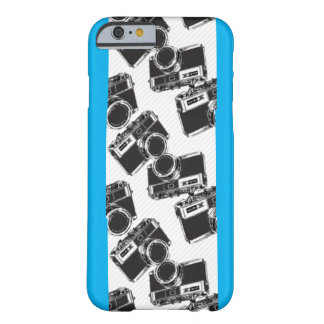 Vintage camera phone case barely there iPhone 6 case