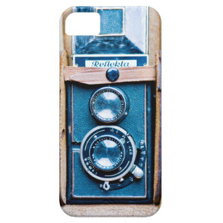 Vintage Camera Phone Case iPhone 5 Cover