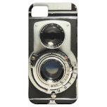 Vintage Camera Rolleiflex iPhone 5 Case