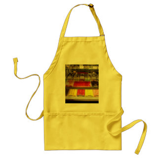 Vintage Candy Store Standard Apron