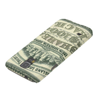 Vintage Capital Stock Certificate Business Finance Galaxy S5 Covers