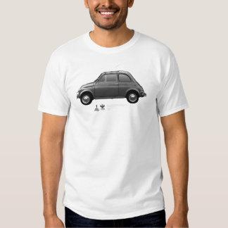 Vintage_Car_02 Tees
